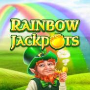 Rainbow Jackpots Ilmaiskierrokset