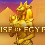 Rise of Egypt Ilmaiskierrokset