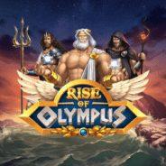 Rise of Olympus Ilmaiskierroksia