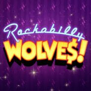 Rockabilly Wolves Ilmaiskierrokset