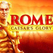 Rome Caesars Glory Ilmaiskierrokset