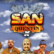 San Quentin Ilmaiskierrokset