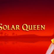 Solar Queen Ilmaiskierrokset
