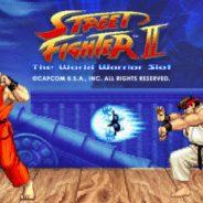 Street Fighter II Ilmaiskierrokset