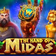 The Hand of Midas Ilmaiskierrokset