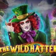 The Wild Hatter Ilmaiskierrokset