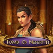 Tomb of Nefertiti Ilmaiskierrokset