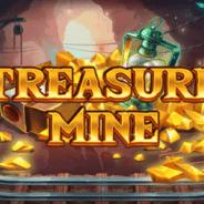 Treasure Mine Ilmaiskierrokset