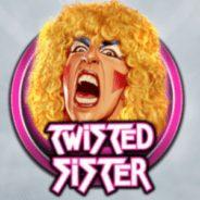Twisted Sister Ilmaiskierrokset