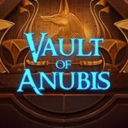 Vault of Anubis Ilmaiskierrokset