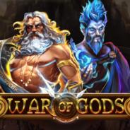 War of Gods 400x300