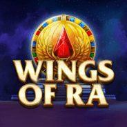 Wings of Ra Ilmaiskierrokset