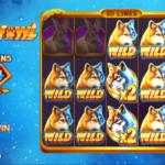 Wolf Howl Bonus