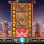 Easter Island 2 ilmaiskierroksia
