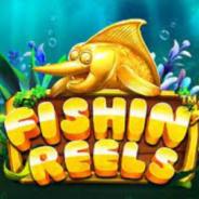 Fishin Reels 400x300