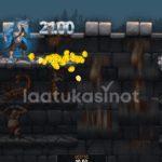 fortress charge ilmaiskierroksia