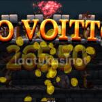 fortress charge reel quest ilmaiskierroksia