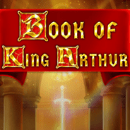 Book of King Arthur 400x300