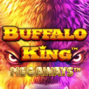 Buffalo King Megaways 400x300