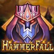 HammerFall ilmaiskierroksia
