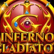 Inferno Gladiator ilmaiskierroksia