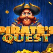 Pirate's Quest ilmaiskierroksia