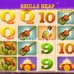 Skulls Heap 1