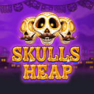 Skulls Heap 400x300