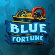 Blue Fortune ilmaiskierroksia