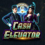 Cash Elevator ilmaiskierroksia