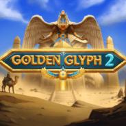 Golden Glyph 2 400x300