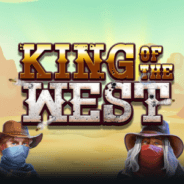 King of the West 400x300