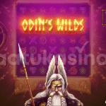 Odin's Riches ilmaiskierroksia