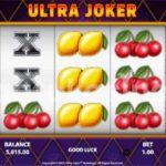Ultra Joker ilmaiskierroksia