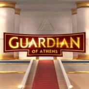 Guardian of Athens 400 x 300