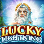 Lucky Lightning 400 x 300