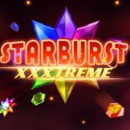 Starburst XXXTreme 400x300