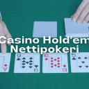 Casino Hold'em Nettipokeri