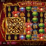 mystic staxx Ilmaiskierroksia