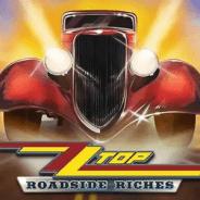 ZZ top roadside riches Ilmaiskierroksia