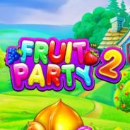 fruit party 2 logo 400x300